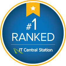Fax Maker is the #1 ranked online fax solution by IT Central Station.